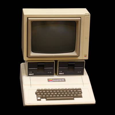 Apple II Apple II